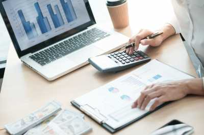 رشد و توسعه نرم افزار حسابداری در طول زمان